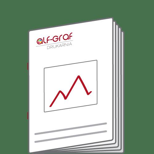 Katalogi / broszury / foldery